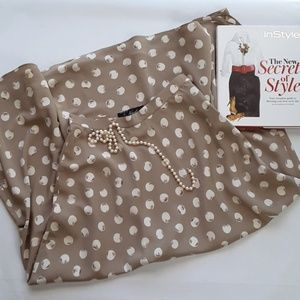 Designs by Nadia Maxi Skirt NWOT